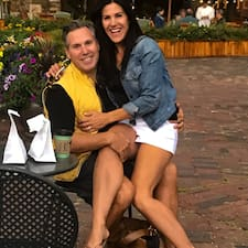 Profil korisnika Christopher And Karina