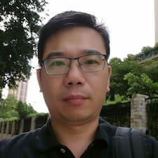 Xutao Kullanıcı Profili