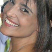 Lorena Maria的用戶個人資料