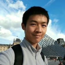 Zhangchi User Profile