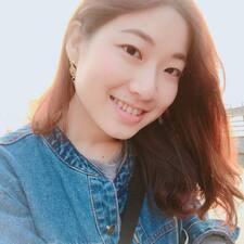 Perfil do utilizador de Shu-Yun