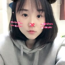 艳姣 User Profile