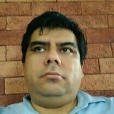 Edgardo Brugerprofil