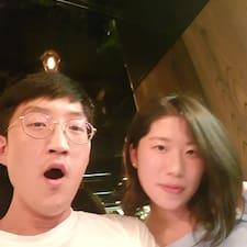 Do Hoon User Profile