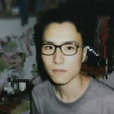 Chenhe Kullanıcı Profili