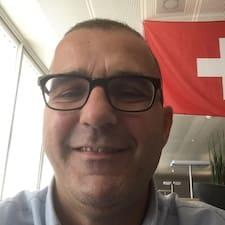 Profil utilisateur de Josipovic