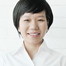 Profil utilisateur de Thảo