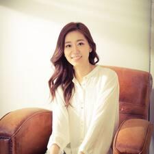 Christine Minkyo User Profile