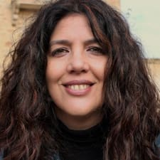 Профиль пользователя Ana Del Pilar