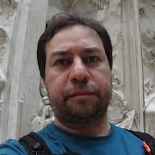 Joselito - Profil Użytkownika