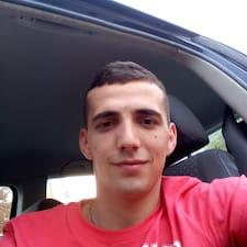 Ilir User Profile