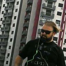 Профиль пользователя Rogério