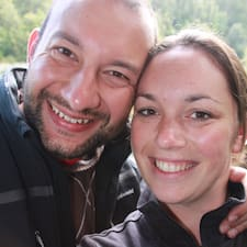 Anne & Philippe is a superhost. Learn more about Anne & Philippe.
