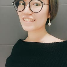 瑞絲 felhasználói profilja
