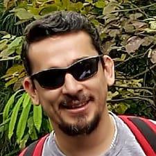 Profil utilisateur de Lauro