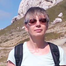 Carmen Lucia User Profile