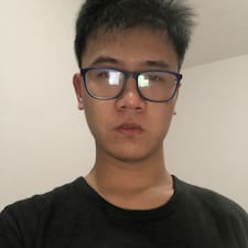 Profil korisnika 柳州