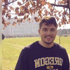 Petre-Dragos felhasználói profilja