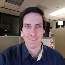Jared - Uživatelský profil