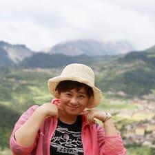 Profil utilisateur de 秋霞