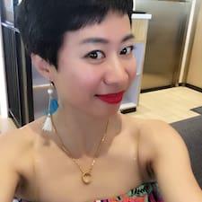 埔媛 - Uživatelský profil