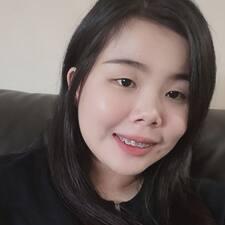 Användarprofil för Rui JI