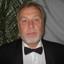 Luboš Brugerprofil