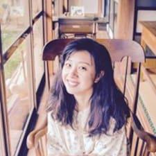 Användarprofil för Ayako