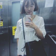 Nutzerprofil von Yeonah
