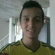Profil utilisateur de Juan Jose