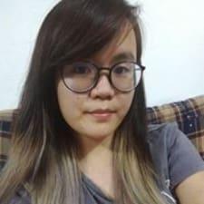 Profil utilisateur de Ming Min