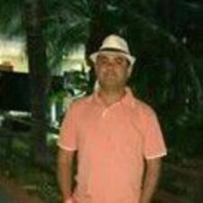 Profil korisnika João Eduardo