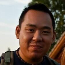 Profil utilisateur de Voravong