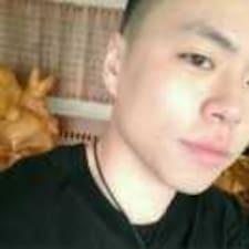 彥廷 User Profile