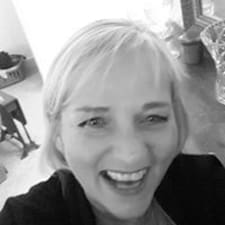 Profil utilisateur de Matilda Capel-Creasey
