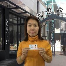 Profil utilisateur de 清娣