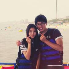 Perfil do utilizador de 승만