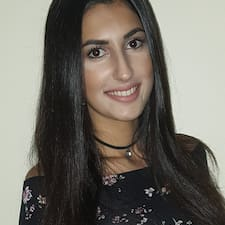 Nassim felhasználói profilja