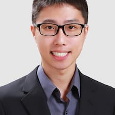 Profilo utente di Yi-Hung 奕鴻