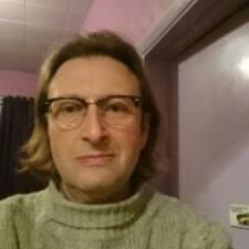 Lewis Gordon - Uživatelský profil