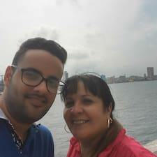 Rosa Aleida User Profile
