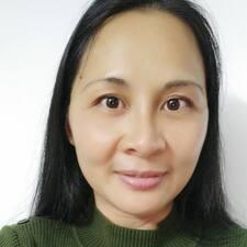 惠兰 User Profile