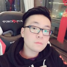 樊智 - Uživatelský profil