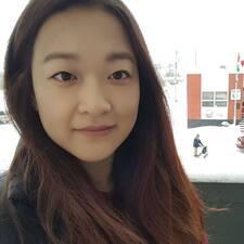 Hyojeong的用戶個人資料