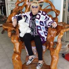 Shirley Kullanıcı Profili