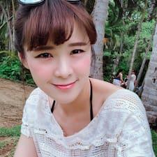 Min-Ju User Profile