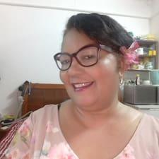 Profil Pengguna Marie Chantale