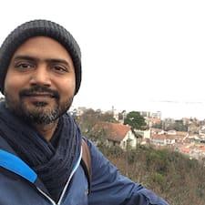 Surajit - Profil Użytkownika