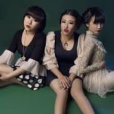 Nutzerprofil von Lanyue