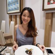 XChyi User Profile